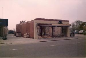 Sloop pand Hilbrands 1986